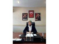 AK Parti Karabük il Kadın Kolları Başkanı görevi bıraktı