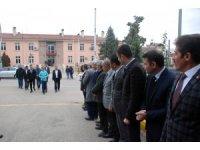 Ampute Milli Takım'ın gazi kaptanı Osman Çakmak, memleketi Tokat'ta