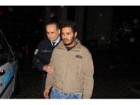Mendil satan 12 yaşındaki Afgan çocuğun parasını gasp eden Iraklı tutuklandı