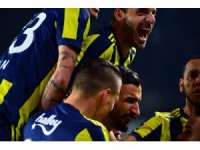 Fenerbahçe 5 maçta 15 puan topladı