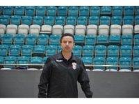Muratbey Uşak Antrenörü Ozan Bulkaz istifa etti