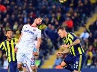Skrtel ve Şener Konyaspor maçında yok