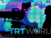 Google'dan TRT World'e iki ödül