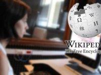 Bakanı Arslan'dan 'Wikipedia' açıklaması