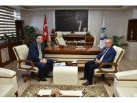 Başkan Kayda'dan Salihli'ye doğalgaz müjdesi