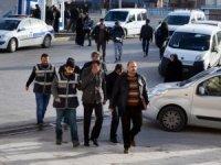 Karaman'da büyükbaş hayvan hırsızlığı yaptıkları ileri sürülen 3 yakalandı
