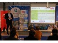 Büyükşehir'den okullara robotik kodlama eğitimi