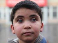 Savaşın söndürdüğü ışığı Türkiye'de arıyor