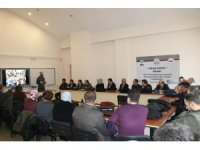 Amasya'da 40 öğretmene 'FabLab' eğitimi