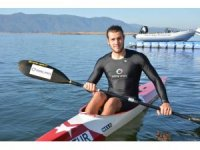 Kano Milli Takımı Akdeniz Oyunlarına Köyceğiz'de hazırlanıyor