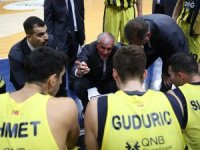 Fenerbahçe Doğuş 12. galibiyet peşinde