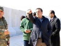 Milletvekili Yılmaztekin'den Afrin açıklaması