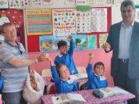 Müdür Kemal Sevgi: Pazarlar'daki tüm okullar, beyaz bayrak ve beslenme dostu