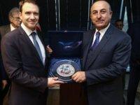 Dışişleri Bakanı Çavuşoğlu, Vancouver Başkonsolosluğunun açılışını yaptı