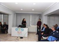 Alaşehir Zabıtasına uyuşturucuyla mücadele eğitimi