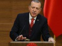 Cumhurbaşkanı Erdoğan'dan CHP İstanbul İl Başkanı için sert sözler
