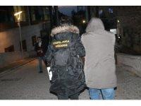 Elazığ merkezli 4 ilde torbacı operasyonu: 21 gözaltı