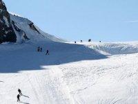 Hakkari'de kayak sporu için yatırım atağı