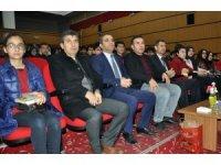Midyat'ta 'Yazar-Öğrenci' buluşmaları başladı