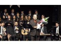 Mustafa Yalçın'dan konser ve konferans salonu müjdesi