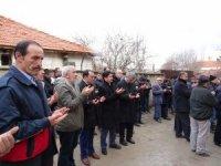 Hisarcık Belediye Başkanı Fatih Çalışkan Umre'ye gitti