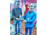 İzmit Belediyesi, Berberler Odası ile sokak hayvanları için ortak proje yürütüyor