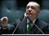 Erdoğan: 'Olası Afrin operasyonunu Suriyeli muhaliflerle yapacağız'