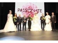 İf Wedding Fashion Fuarı kapılarını 12. kez açtı