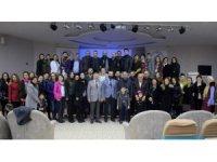 Kardelen Koleji'nde hizmet içi eğitim semineri düzenlendi