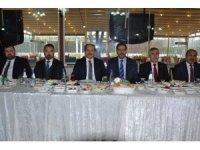 Başbakan Yıldırım AK Parti Balıkesir kongresine katılacak