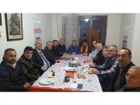 Ankara Malatyasporlular Derneği'nden Osmanlı maçına davet