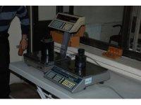 Melikgazi Belediyesi'nden ölçü ve tartı aletleri hatırlatması