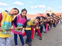 Şehitkamil'de 21 Bin İlkokul Öğrencisi sportif etkinliklere katılacak
