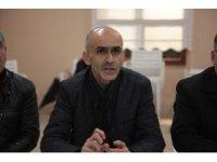 """Ziraat Odası Başkanı Karan: """"Fındık bahçeleri de yaşlandı, fındık üreticisi de"""""""