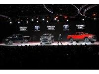 Detroit otomobil fuarı başladı