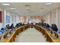 Milli otomobil için altyapı Sakarya Üniversitesi'nde kuruluyor