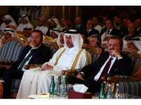 Türkiye-Katar İş Forumu