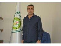 Manisa Büyükşehir, Bülent Yelkenci'yi unutmadı