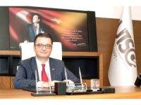 UTSO yeni pazarlar için Kolombiya yolcusu