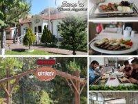 Sivas'ın yöresel lezzetleri kitapta toplandı