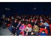 Şehit Aileleri ve Gaziler sinemada buluştu