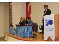 TFFHGD Trabzon Şubesi'nin olağan genel kurulu yapıldı