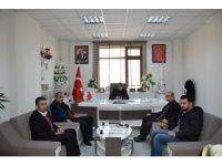 Kozluk İmam Hatip Platformu ocak ayı toplantısı yapıldı