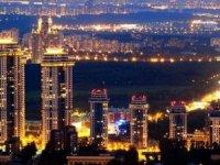 """Moskova'da tarihin en """"karanlık"""" ayı yaşandı"""