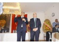 Anamur Esnaf Kredi Kefalet Kooperatifi Başkanı Özdemir yeniden seçildi