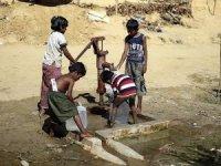 Arakanlı çocukların sağlığı ve güvenliği tehdit altında