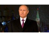 Putin Letonya'da en çok izlenen siyasetçi oldu
