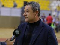 Başkan Sinan Özeçoğlu basketbolda ilk yarıyı değerlendirdi