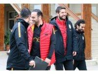 Hasan Şaş'tan 'Sneijder bitti' göndermesi