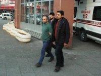 FETÖ'nün 'gaybubet evleri'ne operasyon: 5 gözaltı